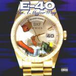 E-40 – 1995 – In A Major Way