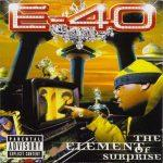 E-40 – 1998 – The Element of Surprise (2 CD)