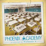 Equipto & White Mic – 2015 – Phoenix Academy