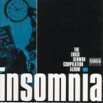 """Erick Sermon Compilation Album """"Insomnia"""" 1996"""