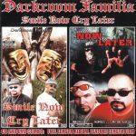 Darkroom Familia – 2008 – Smile Now Cry Later