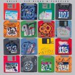 Exile – 2013 – Zip Disks & Floppies