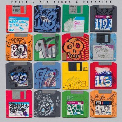 Exile - 2013 - Zip Disks & Floppies