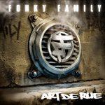 Fonky Family – 2001 – Art De Rue