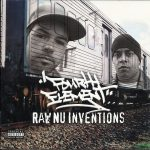 Fourth Element – 2004 – Raw Nu Inventions