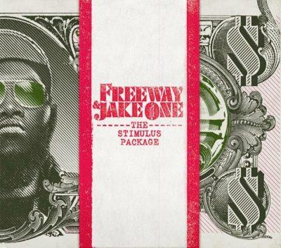 Freeway & Jake One - 2010 - The Stimulus Package