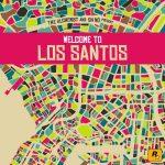 Gangrene (The Alchemist & Oh No) – 2015 – Welcome to Los Santos