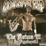 Ganksta N-I-P – 2003 – The Return!!! (of the Psychopath)