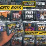 Geto Boys – 2002 – Greatest Hits