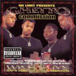 Ghetto Commission – 1998 – Wise Guys