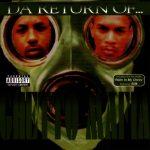 Ghetto Mafia – 2005 – Da Return Of…Ghetto Mafia