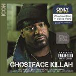 Ghostface Killah – 2014 – Icon