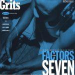 Grits – 1998 – Factors Of The Seven