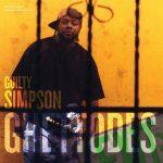 Guilty Simpson – 2008 – Ghettodes