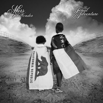 Murs - 2012 - The Final Adventure (with 9th Wonder)