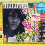 M.I.A. – 2005 – Arular (Japan Edition)