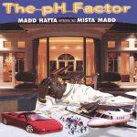 Madd Hatta – 1997 – The pH-Factor