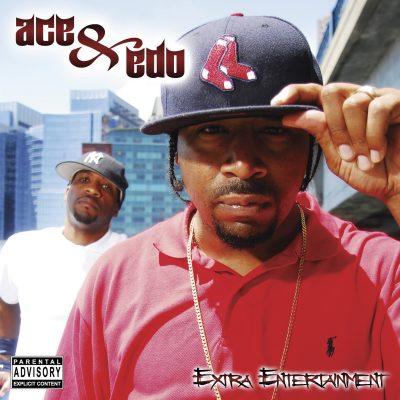 Masta Ace - 2009 - Arts & Entertainment (with Edo G)