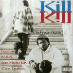 Kill Kill – 1995 – The EP