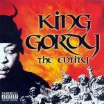 King Gordy – 2003 – The Entity