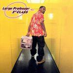 Large Professor – 2002 – 1st Class