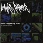 Lewis Parker – 2002 – It's All Happening Now (The Ancient Series Three)