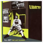 Libretto – 2004 – Ill-Oet: The Last Element