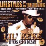 Lil Keke – 1999 – It Was All A Dream