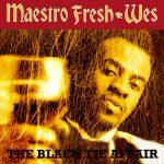 Maestro Fresh-Wes – 1991 – The Black Tie Affair