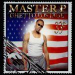 Master P – 2000 – Ghetto Postage