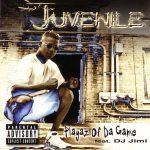 Juvenile – 2000 – Playaz Of Da Game