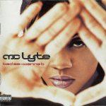 MC Lyte – 1996 – Bad As I Wanna B