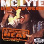 MC Lyte – 2003 – Da Undaground Heat, Vol. 1
