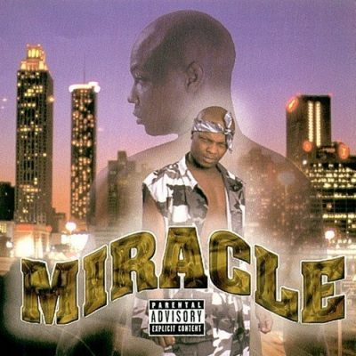 Miracle - 2000 - Miracle
