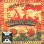 Mos Def & Talib Kweli – 1998 – Black Star (2014-Limited Edition) (Two Tone Black Star Vinyl) (Vinyl 24-bit / 96kHz)