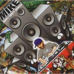 Mix Master Mike – 1998 – Anti-Theft Device