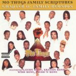 Mo Thugs – 1998 – Family Scriptures Chapter II: Family Reunion