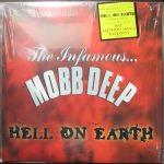 Mobb Deep – 1996 – Hell On Earth (2014-Reissue) (Vinyl 24-bit / 96kHz)