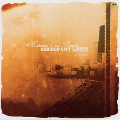 Molemen - 2001 - Chicago City Limits, Vol. 1