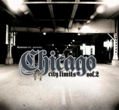 Molemen - 2006 - Chicago City Limits, Vol. 2