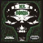 Mr. Bones – 1995 – Sacrifice (2010-Remaster)