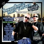 Mr. Capone-E & Mr. Criminal – 2011 – Southside's Most Wanted: Greatest Collabos