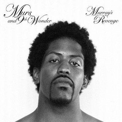 Murs - 2006 - Murray's Revenge (with 9th Wonder)