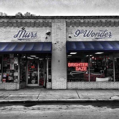 Murs & 9th Wonder - 2016 - Brighter Daze