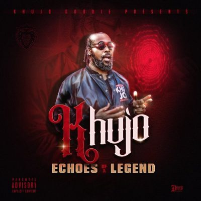 Khujo Goodie - 2020 - Echoes Of A Legend