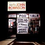 John Robinson – 2008 – I Am Not For Sale