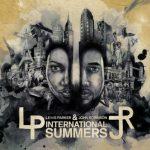 John Robinson & Lewis Parker – 2010 – International Summers