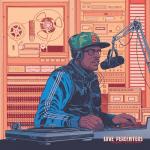 Live Percenters – 2018 – Higher Vibrations