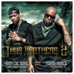 Krayzie Bone & Young Noble – 2017 – Thug Brothers 2