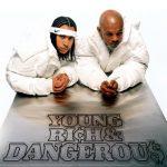 Kris Kross – 1996 – Young, Rich & Dangerous (Japan Edition)